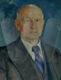 Håkon Hansson Wergeland