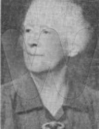 Wilhelmine Katharine Kielland