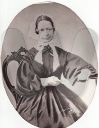 Dorthea Elisabeth Pihl