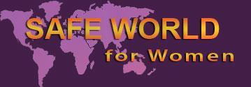 Safe-World-for-Women